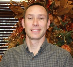 Reynolds Restoration Services promotes Shawn Ostrich to director of construction