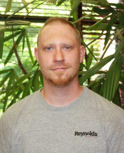 Reynolds Restoration Services Steve Malehorn promoted
