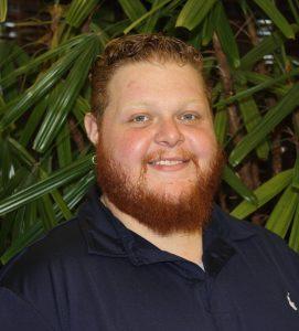 Reynolds Restoration Services promotes Curtis Herrington to emergency services field supervisor