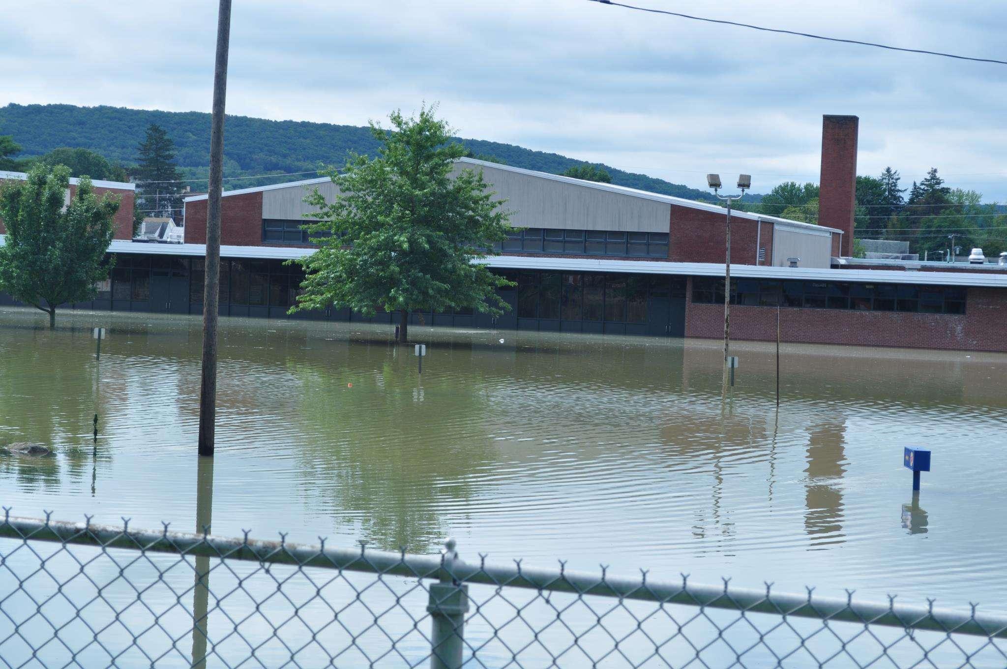 danville middle school restoration