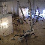 milton hershey school restoration