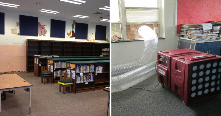 before after upper dauphin elementary