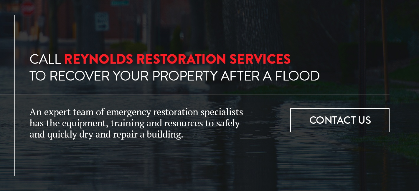 Recover Your Property After a Flood