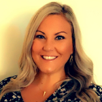 Kaileigh Colwell, HR Manager