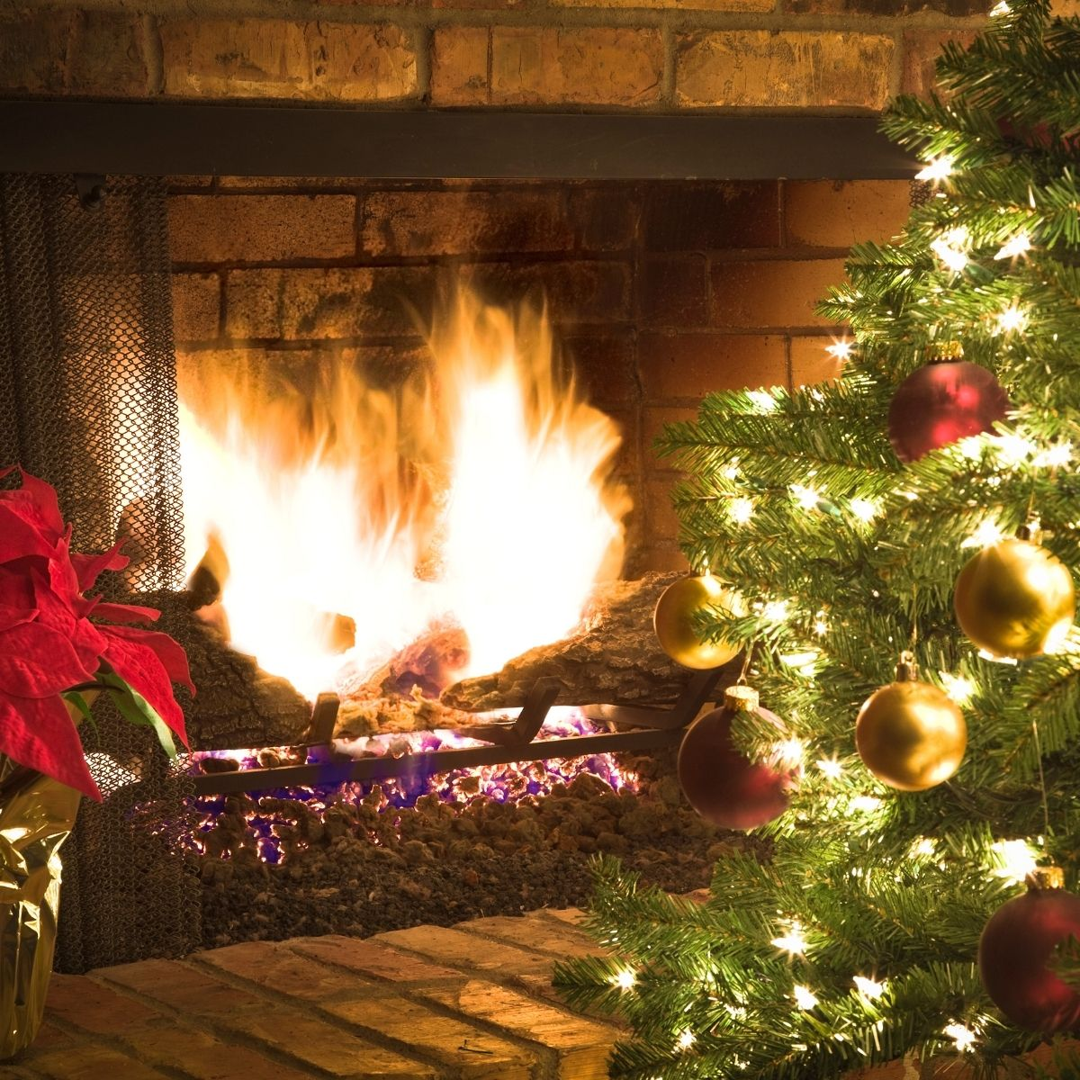 holiday fire hazards